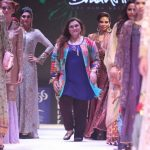 2015 International Fashion Festival Braahtii by Huma Nassr Formal Collection Pictures