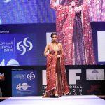 Braahtii by Huma Nassr Dresses International Fashion Festival 2015 Images