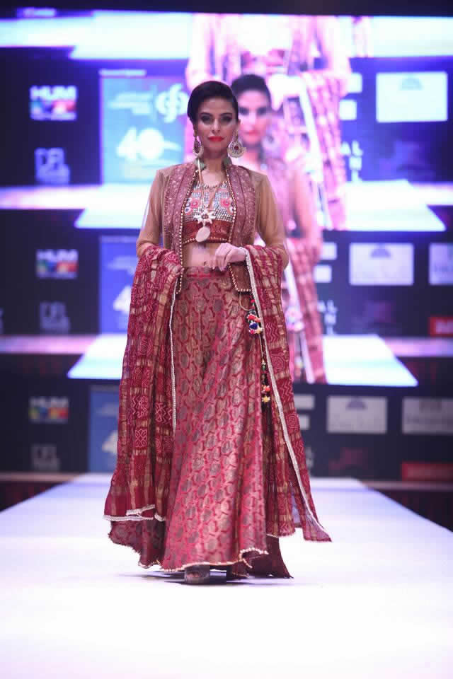 Braahtii by Huma Nassr Dresses Collection Picture Gallery