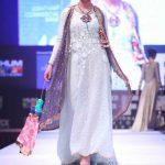 2015 International Fashion Festival Braahtii by Huma Nassr Collection Photo Gallery