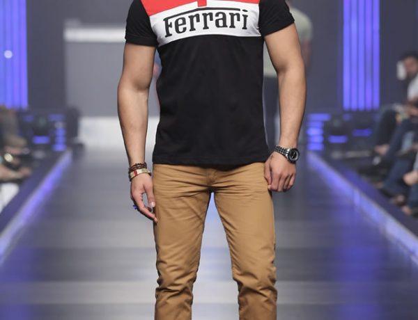 Breakout Telenor Fashion Weekend 2015