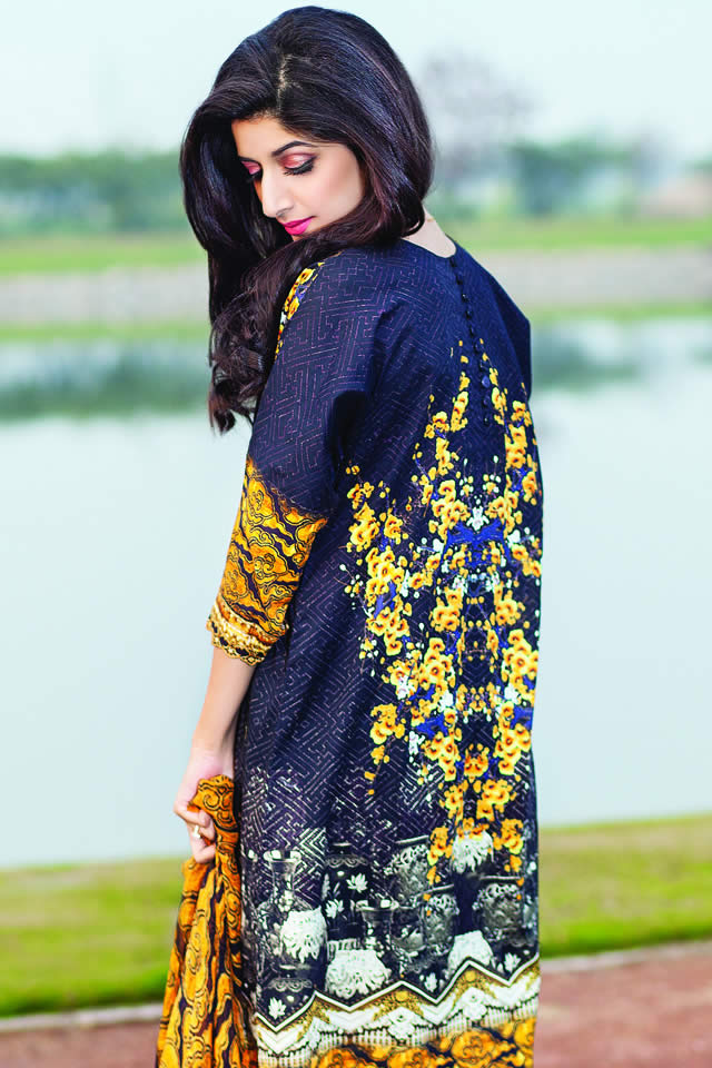 Spring Summer Japanese Art 2015 Cross Stitch Collection