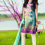 Latest Collection by Cross Stitch 2015 Spring Summer