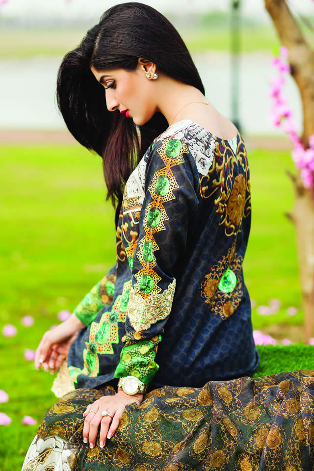 Cross Stitch Spring Summer Japanese Art 2015 Collection
