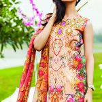 2015 Spring Summer Cross Stitch Latest Collection