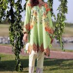 Cross Stitch Summer collection 2016