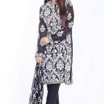 Cross Stitch Winter Dresses collection 2015