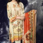 Cross Stitch Winter Dresses collection 2016