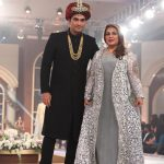 Fashion Designer Damas Jewelry TBCW 2015
