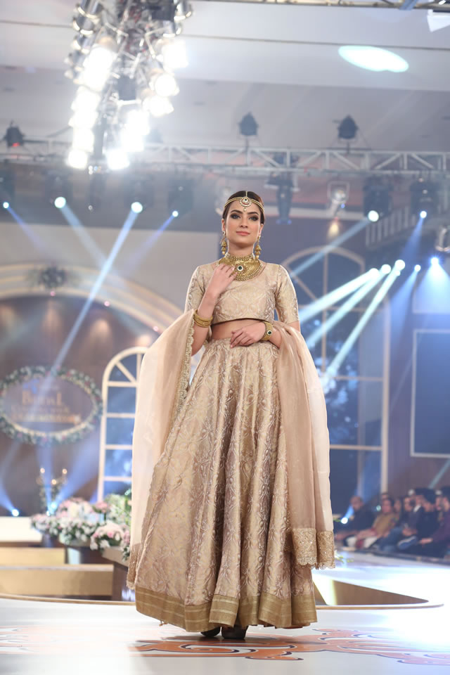 Bridal Couture Week 2015 Damas Jewelry Gallery