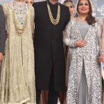 Bridal Couture Week 2015 Damas Jewelry Collection