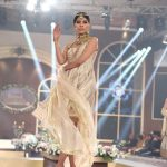 Bridal Couture Week 2015 Damas Latest Collection Images