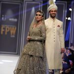 Deepak Perwani Collection Fashion Pakistan Week WF 2016 Pics