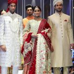 2016 FPW Deepak Perwani Collection Photo Gallery