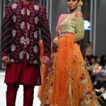 2016 Deepak Perwani Dresses Pics