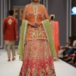 Deepak Perwani Dresses Collection 2016 Photo Gallery