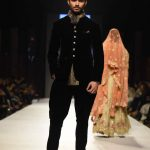 FPW 2015 Deepak Perwani Dresses Gallery