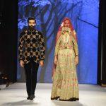 2015 Fashion Pakistan Week WF Deepak Perwani Dresses Gallery