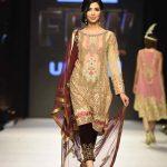 Deepak Perwani Dresses Collection 2015 Photo Gallery
