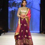 2015 Deepak Perwani Dresses Collection Images