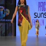 2016 PSFW Deepak Perwani Dresses Collection Photos