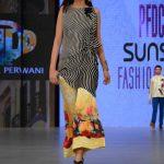 2016 PSFW Deepak Perwani Collection Photo Gallery