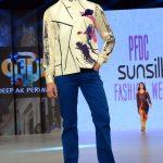 2016 PSFW Deepak Perwani Latest Dresses Picture Gallery