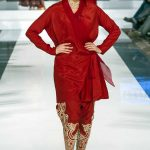 Deepak Perwani Dresses Collection Picture Gallery