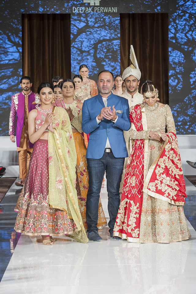2016 FPW Deepak Perwani Latest Collection Images