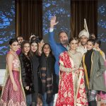 2016 Pakistan Fashion Week London Deepak Perwani Dresses Gallery