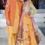 2016 FPW Deepak Perwani Dresses Collection Photos