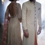 Deepak Perwani Bridal collection 2016