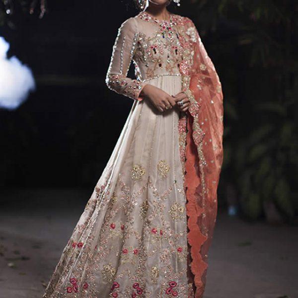 Deepak Perwani Summer Bridal Dresses 2016