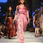 Telenor Fashion Pakistan Week Deepak Perwani Dresses Photo Gallery