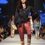 2015 Telenor Fashion Pakistan Week Deepak Perwani Dresses Pics