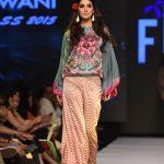 2015 Telenor Fashion Pakistan Week Deepak Perwani Dresses Photo Gallery