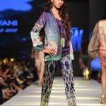 Telenor Fashion Pakistan Week Deepak Perwani Dresses Images