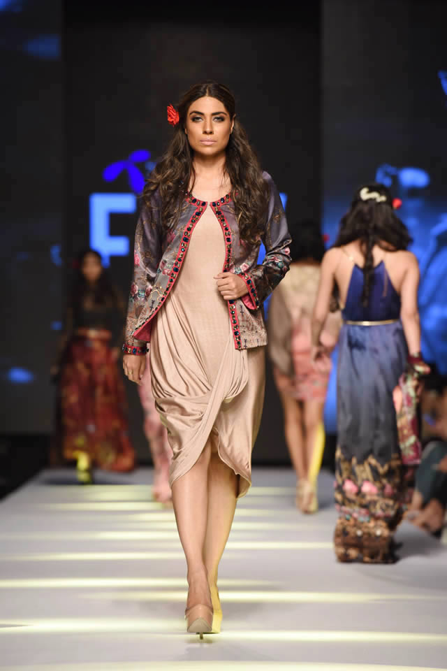 Deepak Perwani Latest Dresses 2015