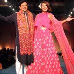 Manish Malhotra Mijwan 2015 collection Pics