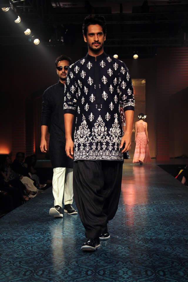 Manish Malhotra Mijwan collection 2015