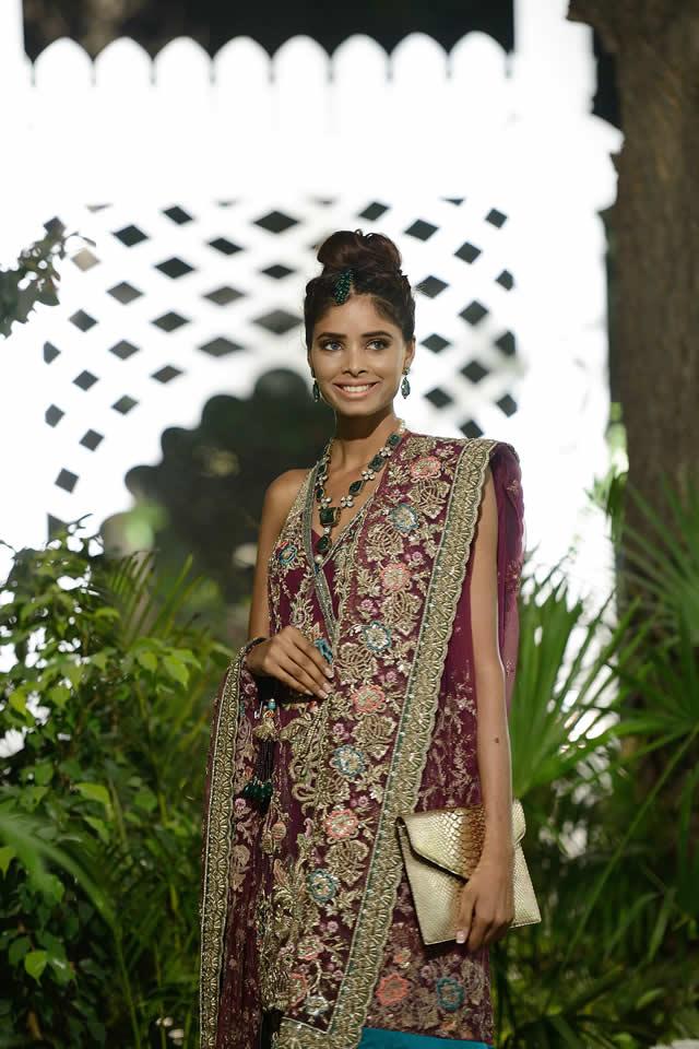 Elan Bridal collection 2016 Pics