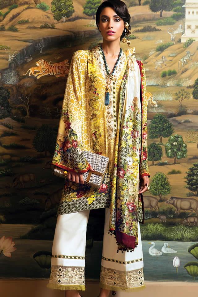 Elan Modern Rajkumari Collection 2016