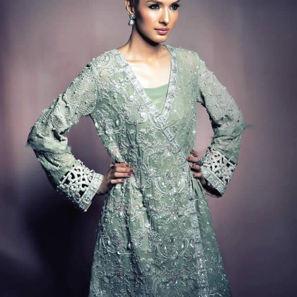 Elan Winter Luxury Dresses Collection