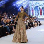 Fahad Hussayn Collection PFDC Loreal Paris Bridal Week 2015 Pics