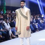 2015 PFDC Loreal Paris Bridal Week Fahad Hussayn Fall/Winter Dresses Picture Gallery
