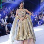 Fahad Hussayn Dresses PFDC Loreal Paris Bridal Week 2015 Images