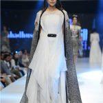 2015 Fahad Hussayn Dresses collection