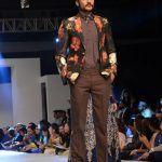 Fahad Hussayn PFDC Sunsilk Fashion Week 2015