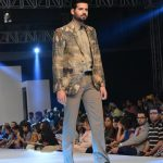 Fashion Designer Fahad Hussayn Collection