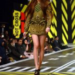 Fahad Hussayn Collection Runway Pakistan 2016 Pics